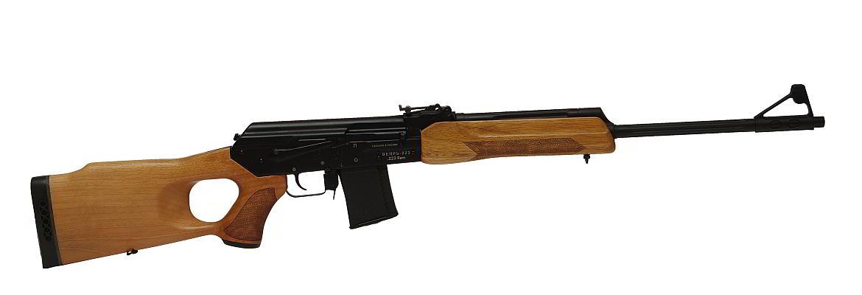 Карабин Вепрь-223