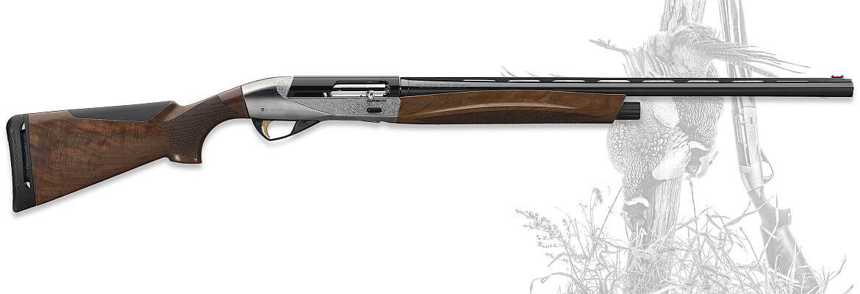 Охотничье ружье Benelli